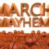 Jim Burson blog; The Coaching Connection: March to Your Own Championship; www.JimBurson.com