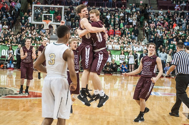 Jim Burson blog post; Monday Coaching Connection: Class and Character Win the State; www.jimburson.com