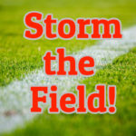 Storm the Field: The Coaching Connection