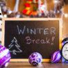 Jim Burson blog The Coaching Connection; Holiday Break + Strengths and Word On!; www.JimBurson.com