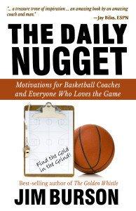 """The Daily Nugget""- author Jim Burson. www.jimburson.com"