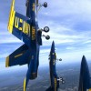 The Blue Angels; Solution-Based Basketball® www.jimburson.com