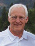 photo of Coach Jim Burson