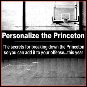 Personalize-the-Princeton