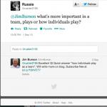 Coach Burson answers your top basketball coaching questions