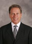Testimonial for Coach Burson, Tom Izzo, Michigan State University