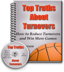 """Free guide & audio """"Top Truths About Turnovers"""""""